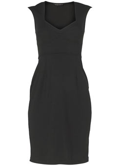 Body  Dress on Dorothy Perkins Black Body Con Dress   Review  Compare Prices  Buy