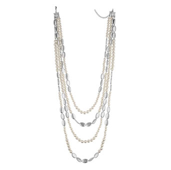 Dorothy Perkins Pearl bead multirow product image