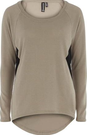 Dorothy Perkins, 1134[^]262015000706869 Womens Izabel London Multi Natural Panel Knit