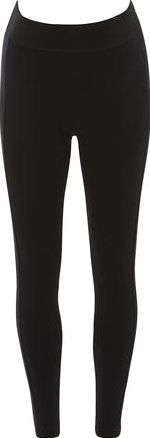 Dorothy Perkins, 1134[^]262015000705328 Womens Maternity Black Ponte Treggings- Black
