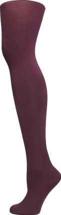 Dorothy Perkins, 1134[^]262015000710231 Womens Wine red 80 Denier 1 pack tights- Red