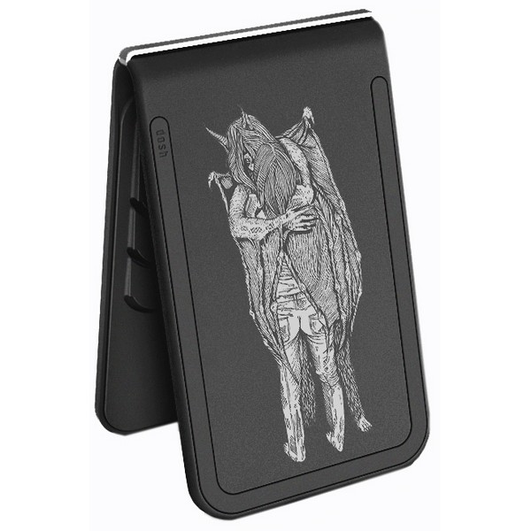 Dosh Batlove Artist Series Wallet by product image