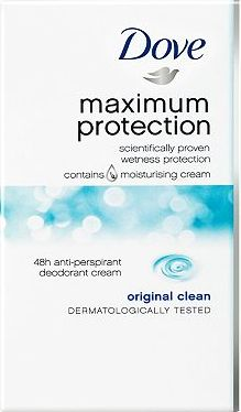 Dove, 2041[^]10085748 Maximum Protection Anti-Perspirant