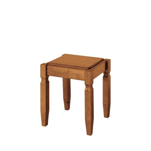 Dovedale Pine Furniture Dovedale Dressing Table Stool