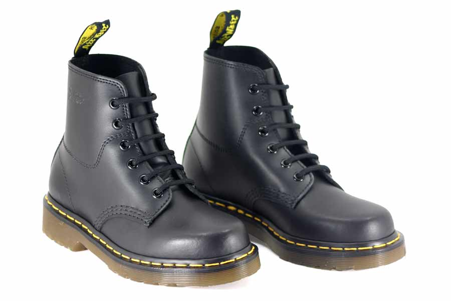 Dr Martens - 8175 - Youths - Black