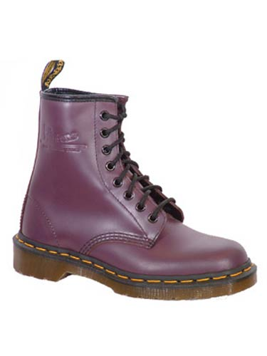Dr Martens - Classics - 1460z - Purple Smooth