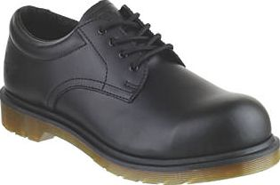 Dr Martens, 1228[^]3172F Icon 2216 Safety Shoes Black Size 13