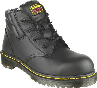 Dr Martens, 1228[^]8420F Icon 7B09 Safety Boots Black Size 3