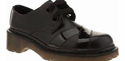 Womens Dr Martens Eclectic Soho Lace Shoe Flats