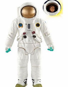 Doctor Who 12.5cm Figure - The Astronaut