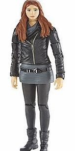 Doctor Who 3.75`` Action Figure Wave 3 Amy Pond