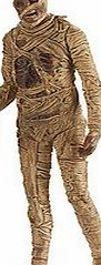 Dr Who Doctor Who 8.5cm Action Figure - The Foretold Mummy