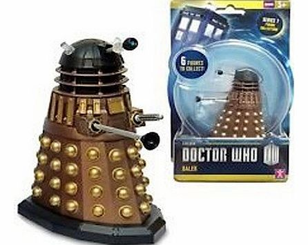 Doctor Who Action Figure - Dalek