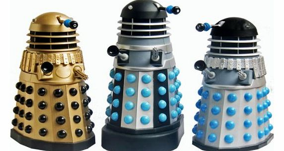 Doctor Who Classic Dalek Collectors Set 2
