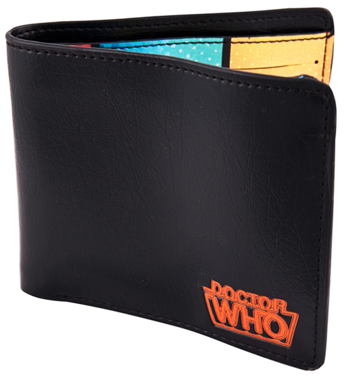 dr who Wallet product image