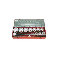 DRAPER 1 Sq.Drive Socket Set product image
