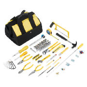 Draper 180 Piece Tool Kit In Bag product image