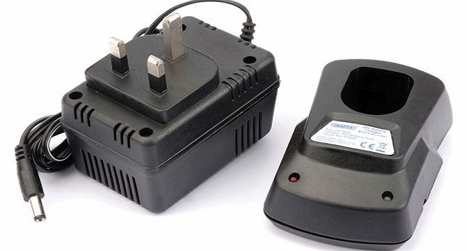 Draper 18V Battery Charger for Draper Rotary product image