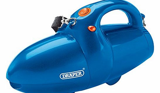 Draper 24392 Hand Held Vacuum Cleaner 230V 600W product image