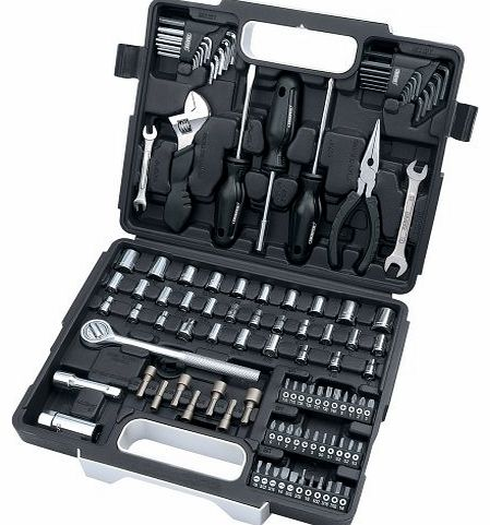Draper DIY Series 19775 105-Piece Home Tool Kit product image