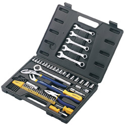 Draper General Purpose Toolkit 61 Piece product image