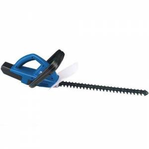 Powerful Cordless Hedge Trimmer 18V