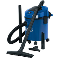 Draper Wet and Dry Vacuum Cleaner 20 Litre Tank