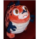 Insectosaurus 6` Monsters Vs Aliens Dreamworks Plush Doll