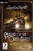 dreamcatcher Agatha Christie Murder on the Orient Express PC