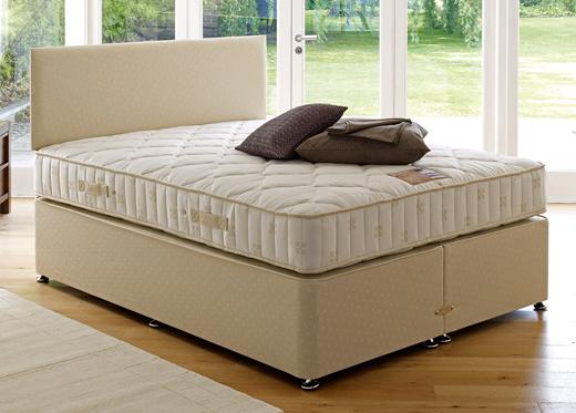 Vogue New Earl Latex 800 Divan Bed Bed Mattress Sale