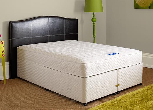 Dreams mattress factory single cosmic divan set review for Divan bed india