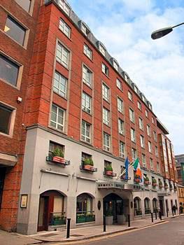 dublin cheap hotels