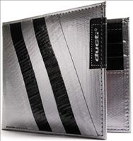 Ducti Black Striper Classic Hybrid Wallet by product image