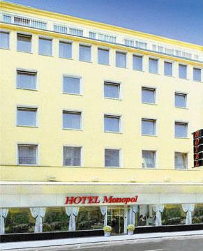 Hotel Villa Viktoria Bilder D Ef Bf Bdsseldorf