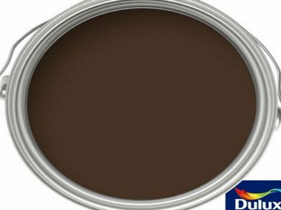Dulux Floor Paint Roasted Coffee - 2.5L by Dulux
