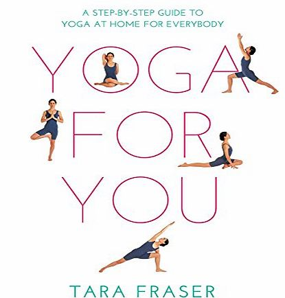 Duncan Baird Publishers Yoga for You (Healthy Living): A Step-by-step Guide to Yoga at Home for Everybody