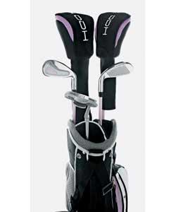 Dunlop Tour Junior Golf Set
