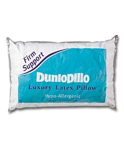 Dunlopillo Latex Foam Pillow Bedding Review Compare