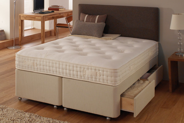 Dunlopillo king size beds reviews for 180 cm divan