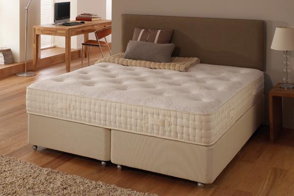 Sultan mattress for 180 cm divan