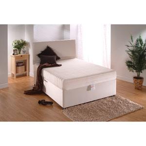 Visco mattress 4ft 6 for Myers 700 divan