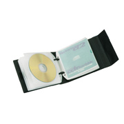 Durable CD Pockets for Mobil Wallet product image