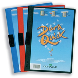 Durable Duraquick File Black product image