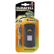 Duracell Easy Charger product image