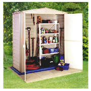 Duramax Large Hut