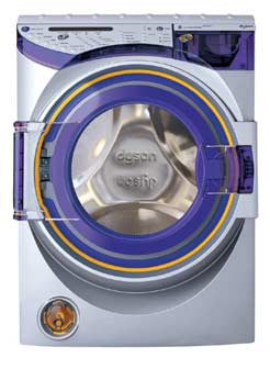 DYSON CR01 Memory Purple/White