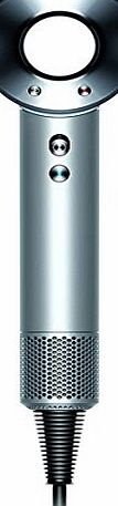 Dyson  Supersonic Hair Dryer - Silver