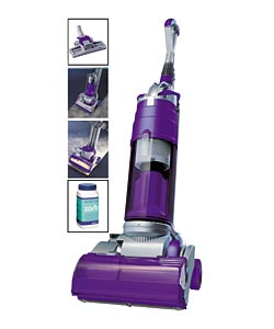 Dyson Zorbster Dc04 Vacuum Cleaner Review Compare