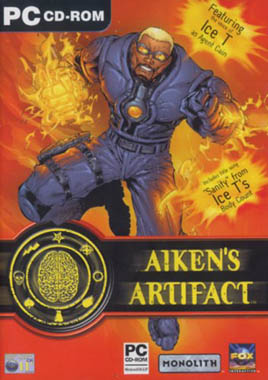 EA Aikens Artifact PC