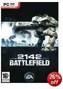 EA Battlefield 2142 PC